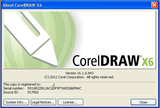 скачать coreldraw x7 кряк