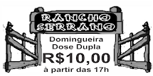 DOMINGUEIRA DO RANCHO