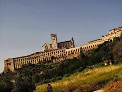 Da Assisi a Spoleto