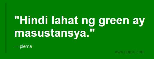 Mga Nakakatawang Pinoy Riddles / Qoutes - 11 pics ~ Pinoy ...