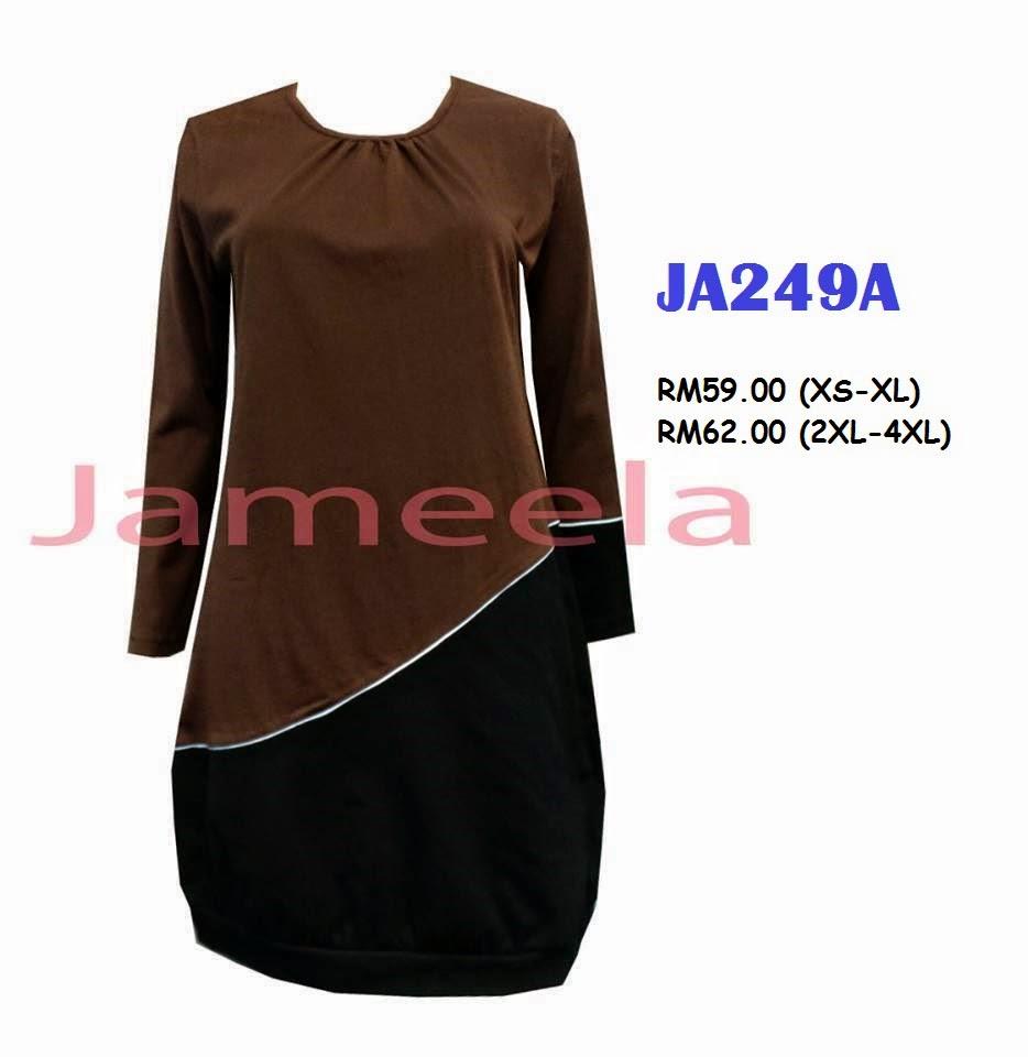 T-shirt-Muslimah-Jameela-JA249A