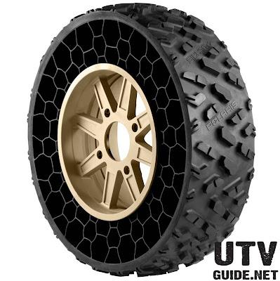 Non-Pneumatic Tires