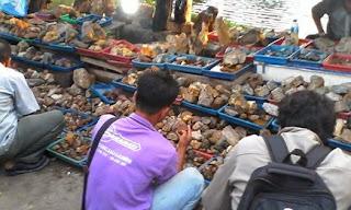 Batu Akik Cibinong
