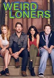 Assistir Weird Loners 1x04 - Weird Knight Online