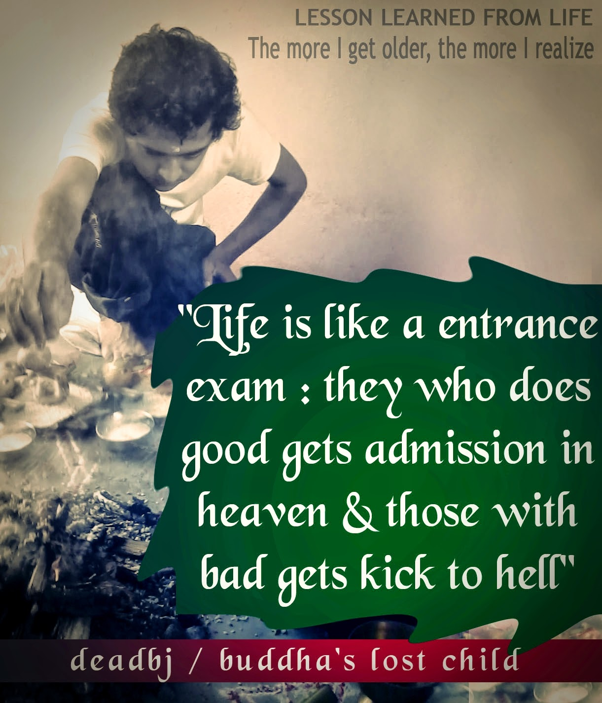 Quotes About Life Buddha Inspirational Quotes From Deadbj Buddha's Lost Child  Bijay Acharya