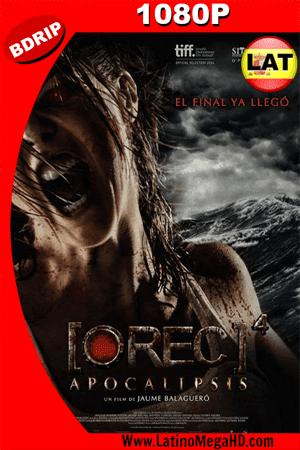 [REC] 4: Apocalipsis (2014) Español HD BDRIP 1080P ()
