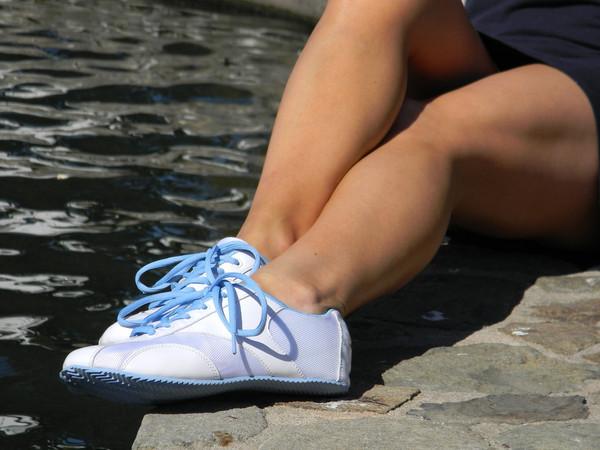 SOLZ Shoes Footwear