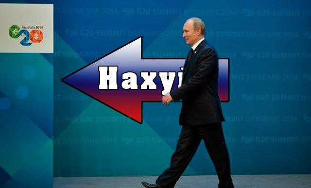 """""""Все хорошо, только не спрашивайте про рубль и вторжение в Украину"""", - 6 ярчайших комментариев к пресс-конференции Путина - Цензор.НЕТ 5856"""