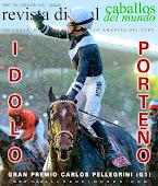 Caballos del Mundo - Ídolo Porteño y Jorge Ricardo - Héroes del Pellegini/2014