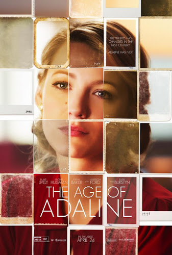 The Age of Adaline (BRRip 720p Ingles Subtitulada) (2015)