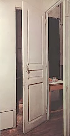 On Doors Being Simultaneously Open and Shut & Chris F. Westbury: On Doors Being Simultaneously Open and Shut