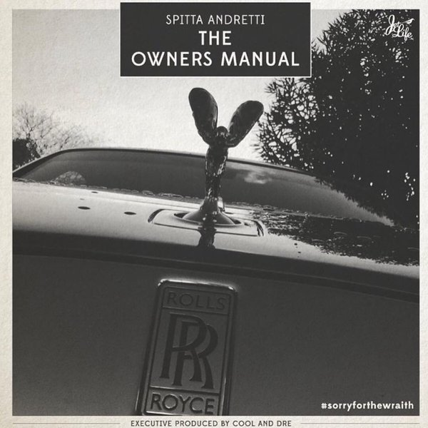 Curren$y – The Owners Manual (EP)