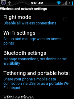 Android to Android Tethering:How to make it possible?