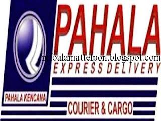 alamat ekspedisi pahala express tangerang
