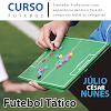 Curso Futebol Tático