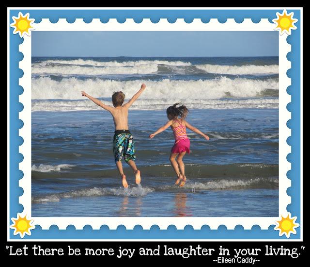 quotation on joy