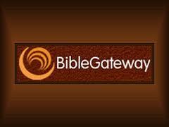 BÍBLIA EM INGLES