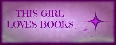 This girl loves books