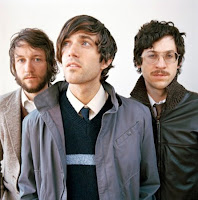 We Are Scientists. Something About You