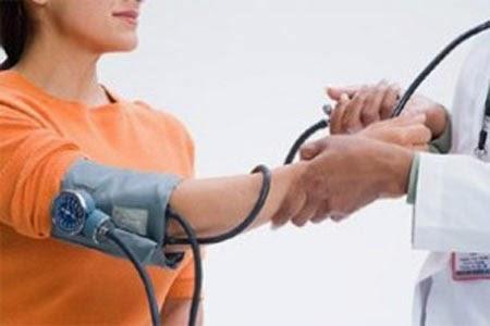 Penyebab Penyakit Tekanan Darah Rendah Hipotensi