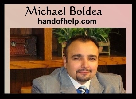 Michael Boldea