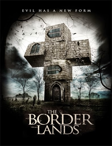 Ver The Borderlands (2013) Online