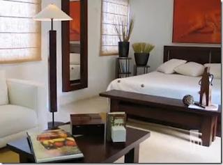 Double Bedroom Decorating Ideas