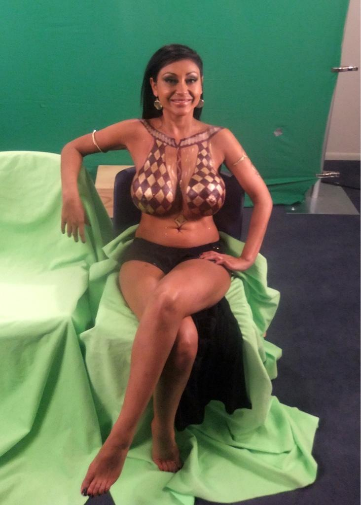 Name Graciela scandal porn isis