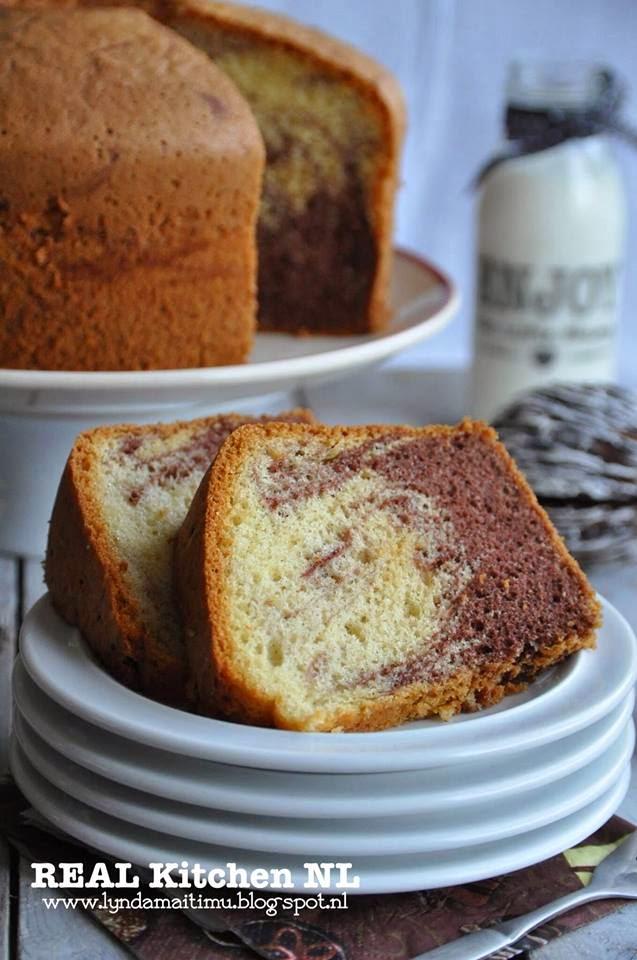 Resep Mocca Cake Ncc