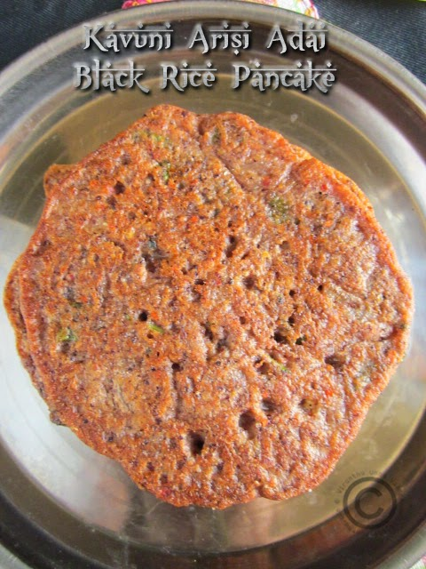 black-rice-dosa