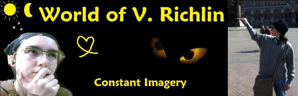 World of V. Richlin