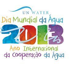 2013 - Ano Internacional da Cooperação pela Água 2
