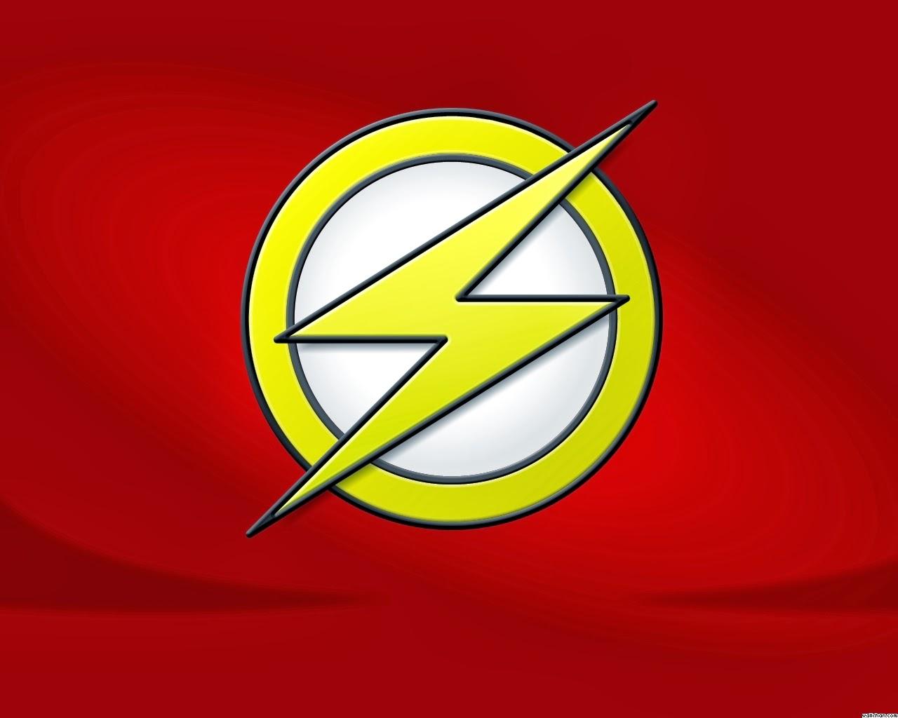 Símbolos de Flash.