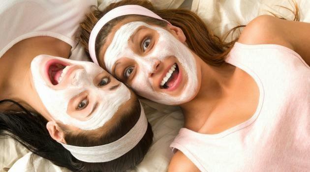 Skin care - Homemade face mask