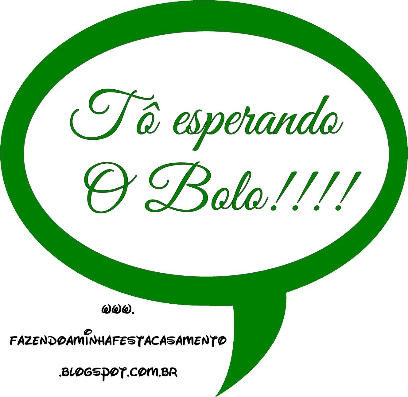 HOJE ANIVERSÁRIO IRMÃO JAIRO Esperando+bolo