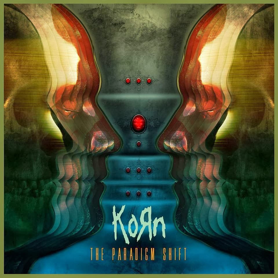 Korn – The Paradigm Shift (2013) download