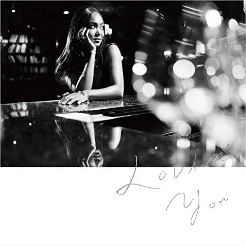 [Single] Crystal Kay – Lovin' You (2016.09.14/MP3/RAR)