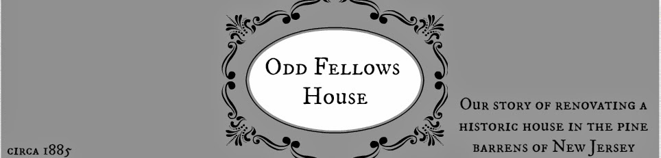 Odd Fellows House