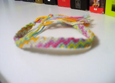 Zig Zag Bracelet8