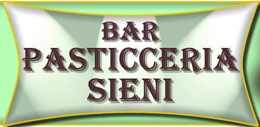 Bar Pasticceria Sieni