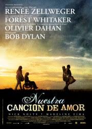 Ver Nuestra Canción de Amor Película (2011)