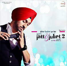 Jatt And Juliet 2 - Diljit Dosanj