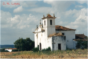 Capela de São João da Ventosa