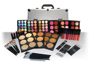 Makeup Artist  on Makeup Artist Kit Advanced Hollywood Jpg