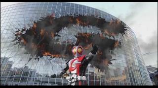 Kamen Rider G spesial Episode Subtitle Indonesia