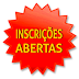 INSCRIÇÕES ABERTAS - CONCURSO GCM ITABIRITO