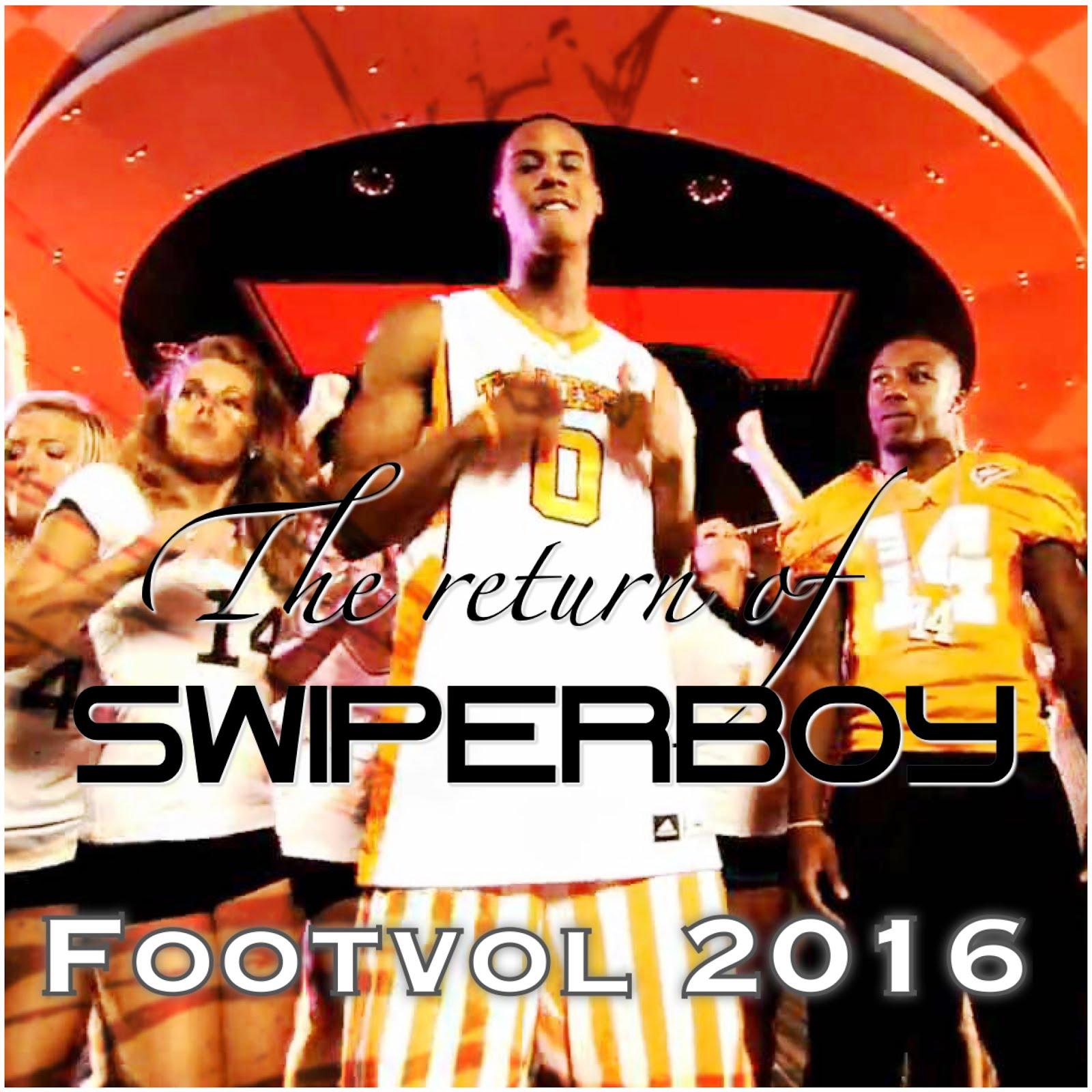 Footvol 2016