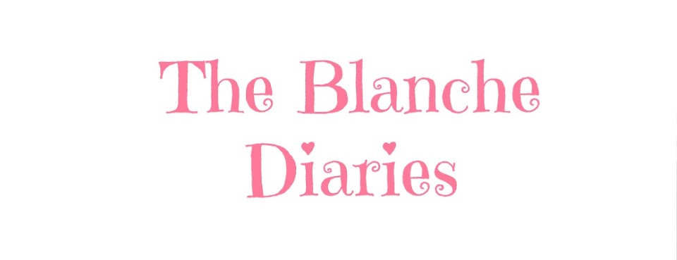 The Blanche Diaries