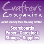 Visit the Crafter's Companion Store