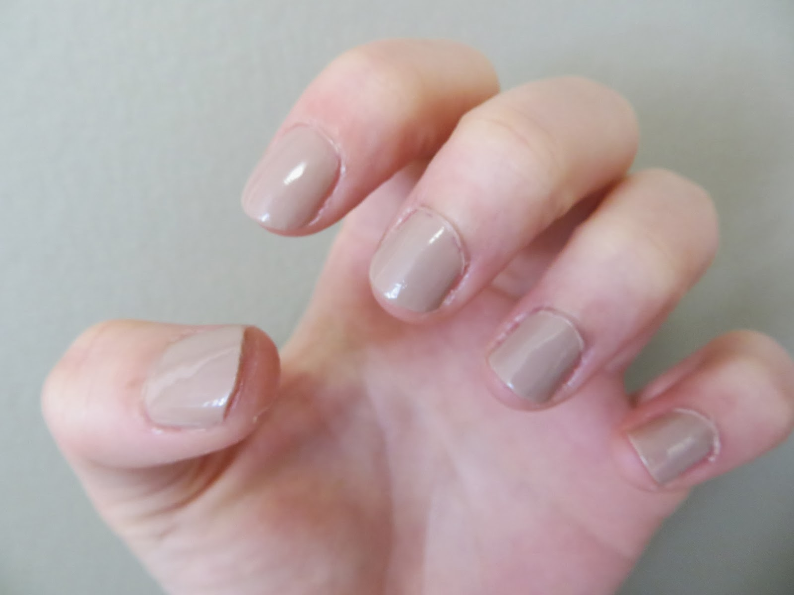 But One Can Dream How To Create Matte Nails With Steam